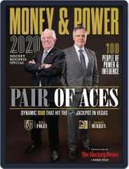 The Hockey News (Digital) Subscription January 13th, 2020 Issue
