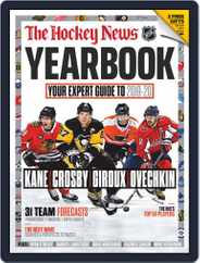 The Hockey News (Digital) Subscription August 18th, 2019 Issue