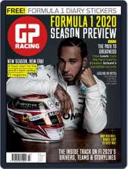 GP Racing UK (Digital) Subscription March 1st, 2020 Issue
