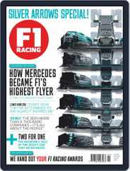 GP Racing UK (Digital) Subscription January 1st, 2020 Issue