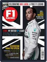 GP Racing UK (Digital) Subscription July 1st, 2019 Issue