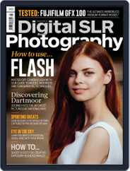 Digital SLR Photography Subscription January 1st, 2020 Issue