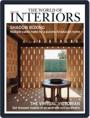 The World of Interiors (Digital) Subscription February 1st, 2020 Issue