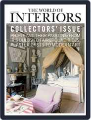 The World of Interiors (Digital) Subscription December 1st, 2019 Issue