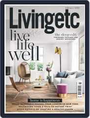 Living Etc (Digital) Subscription February 1st, 2020 Issue
