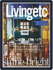 Living Etc (Digital) Subscription January 1st, 2020 Issue
