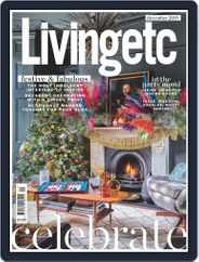 Living Etc (Digital) Subscription December 1st, 2019 Issue