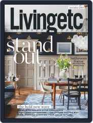 Living Etc (Digital) Subscription November 1st, 2019 Issue