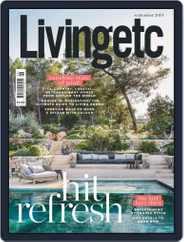 Living Etc (Digital) Subscription September 1st, 2019 Issue