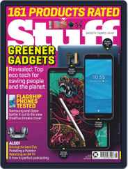 Stuff UK (Digital) Subscription May 1st, 2020 Issue