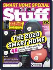 Stuff UK (Digital) Subscription March 1st, 2020 Issue