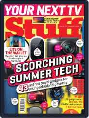 Stuff UK (Digital) Subscription July 1st, 2019 Issue