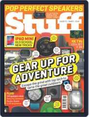 Stuff UK (Digital) Subscription June 1st, 2019 Issue