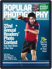 Popular Photography (Digital) Subscription April 1st, 2016 Issue