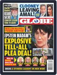 Globe (Digital) Subscription July 27th, 2020 Issue