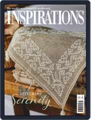 Inspirations (Digital) Subscription July 1st, 2020 Issue