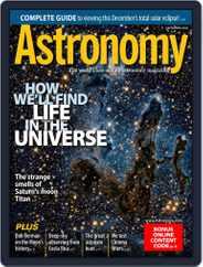 Astronomy (Digital) Subscription September 1st, 2020 Issue