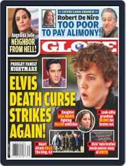 Globe (Digital) Subscription August 3rd, 2020 Issue