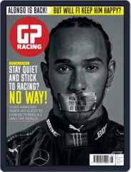 GP Racing UK (Digital) Subscription August 1st, 2020 Issue