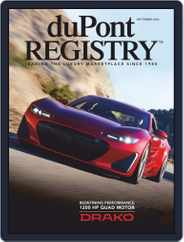duPont REGISTRY (Digital) Subscription September 1st, 2020 Issue