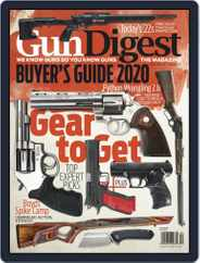 Gun Digest Digital Magazine Subscription May 15th, 2020 Issue