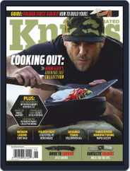 Knives Illustrated Digital Magazine Subscription May 1st, 2020 Issue