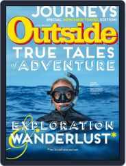 Outside Digital Magazine Subscription June 1st, 2020 Issue