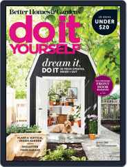 Do It Yourself Digital Magazine Subscription March 11th, 2020 Issue