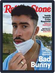 Rolling Stone Magazine (Digital) Subscription June 1st, 2020 Issue