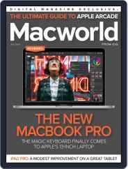 Macworld Magazine (Digital) Subscription July 1st, 2020 Issue