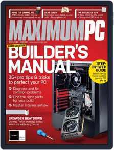 Maximum PC Magazine (Digital) Subscription