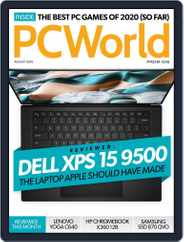 PCWorld Magazine (Digital) Subscription August 1st, 2020 Issue