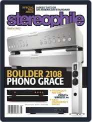 Stereophile Magazine (Digital) Subscription August 1st, 2020 Issue