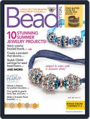 Bead&Button Magazine (Digital) Subscription June 1st, 2020 Issue