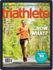 Triathlete Magazine (Digital) Subscription July 1st, 2020 Issue