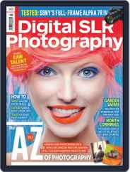 Digital SLR Photography Magazine Subscription July 1st, 2020 Issue