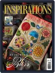 Inspirations Magazine (Digital) Subscription July 1st, 2018 Issue