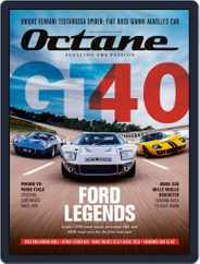 Octane Magazine (Digital) Subscription August 1st, 2020 Issue