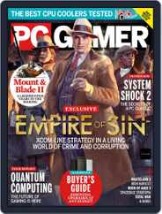PC Gamer (US Edition) Magazine (Digital) Subscription July 1st, 2020 Issue
