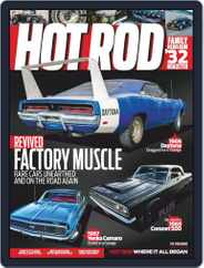 Hot Rod Magazine (Digital) Subscription July 1st, 2020 Issue