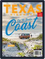 Texas Highways Magazine (Digital) Subscription June 1st, 2020 Issue
