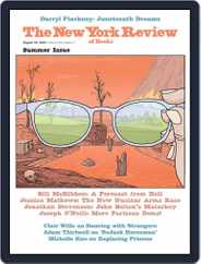 The New York Review of Books Magazine (Digital) Subscription August 20th, 2020 Issue
