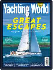 Yachting World Magazine (Digital) Subscription June 1st, 2020 Issue