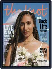 The Knot Weddings Magazine (Digital) Subscription July 13th, 2020 Issue