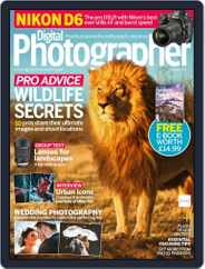 Digital Photographer Magazine Subscription August 1st, 2020 Issue