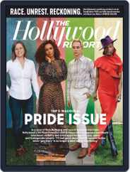 The Hollywood Reporter Magazine (Digital) Subscription June 3rd, 2020 Issue