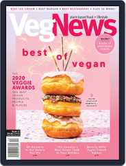 VegNews Magazine (Digital) Subscription March 4th, 2020 Issue