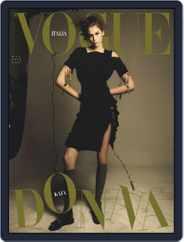 Vogue Italia Magazine (Digital) Subscription May 1st, 2020 Issue