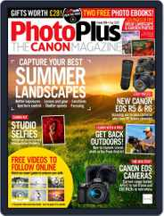 Photoplus : The Canon Magazine (Digital) Subscription August 1st, 2020 Issue