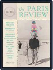 The Paris Review Magazine (Digital) Subscription May 8th, 2020 Issue